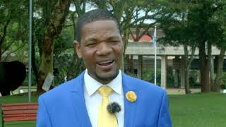 Watch Dr @RichardMunang on Food Loss and Food Waste in Africa under Climate Change