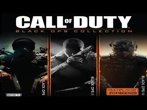 How to Install Call Of Duty - Black Ops on PC | PC Games | cod bo3 free download | video games