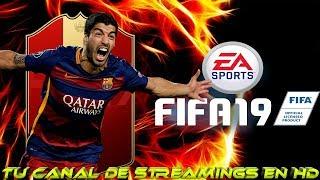 FIFA 19 | DIVISION RIVALS | EN DIRECTO | LIVE