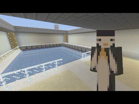 Minecraft Xbox: Frozen Factory [66]