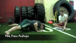 """TFW """"New"""" 4 Minute Pushup Challenge"""