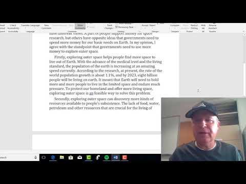 TOEFL Ind Writing Feedback to 5719