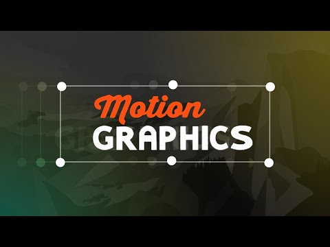 How To Do Motion Graphic Animation On Android