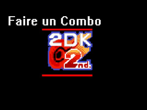 Tutorial 2D Fighter Maker 2002 Français [Faire Un Combo]