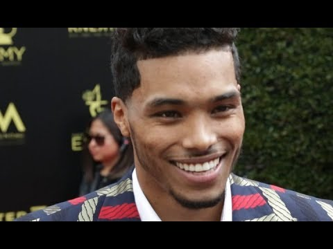 Daytime Emmys 2018: The Bold and the Beautiful's Rome Flynn