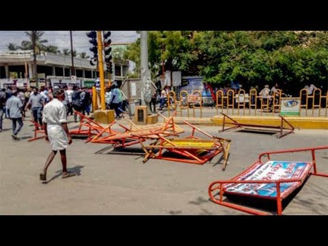 How the peaceful protests at Tuticorin against Sterlite Copper turned bloody on 100th day