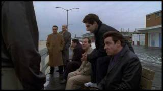 The Sopranos Episode 26 Funhouse Tony Soprano Dream Sequences Montage