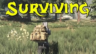 SURVIVING - Infestation: Survivor Stories (WarZ) PvP