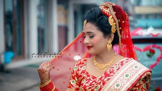 Download Video Anuja weds Prem II Deepak HD Video II PART 1 MP3 3GP MP4