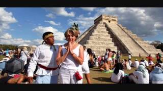 Equinoccio de Chichen Itzá