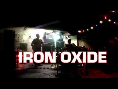 Iron Oxide Live 01.05.2017 at Mahall's Locker Room, Lakewood, OH
