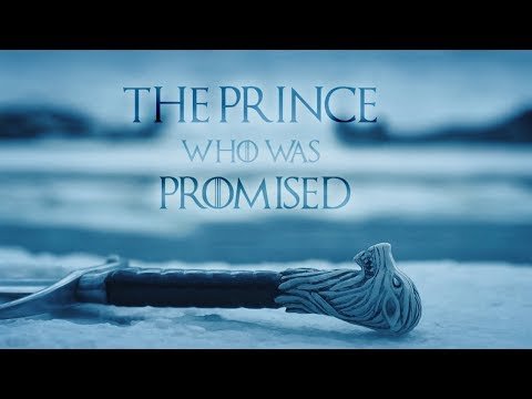 (GoT) The Prince that was Promised