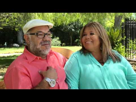 Helena & Randy: Marital Bliss