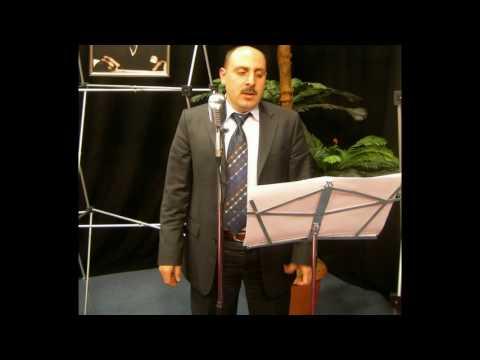 Mehmet Nuri Parmaksız-Hüznü Yaşayan Yüreklere