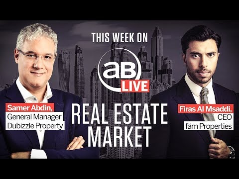 AB Live - UAE's Real Estate Market