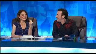 Countdown - Susie Laughs at COSTIVE