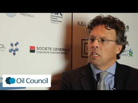 Africa Oil & Gas Assembly - Stephen Whyte, Galp Energia