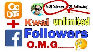 How to increase followers on kwai app||Kwai app par followers kaise badhaye