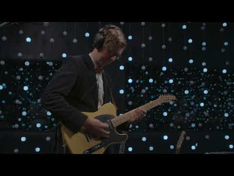 Public Service Broadcasting - Go! (Live on KEXP)