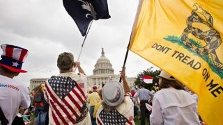 Tea Party group still seek justice for IRS scandal