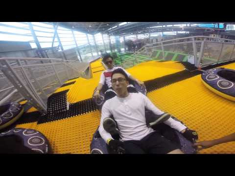 GoPro : Tubby Ride @ District 21