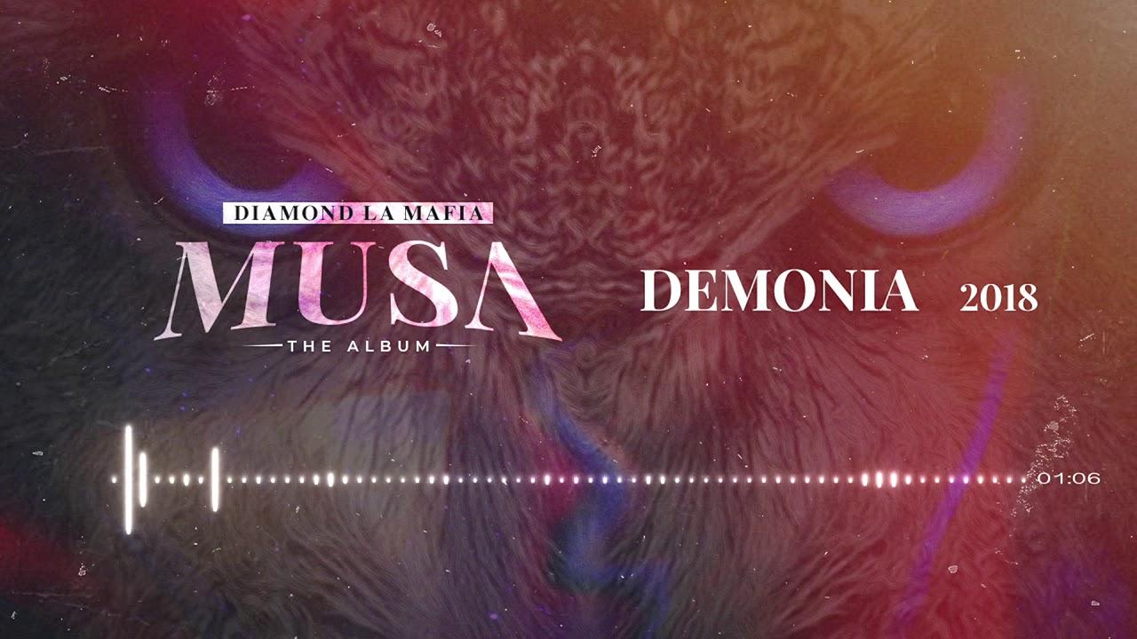 Diamond La Mafia - Demonia 😈