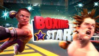 Subimos al ring 🥊 Boxing Star 🚀