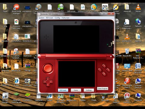 Citra 3ds Emulator Easy Installation Guide Play 3ds G