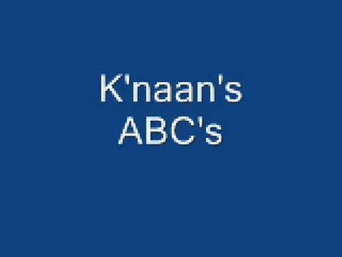 K'naan's ABC's W/LYRICS