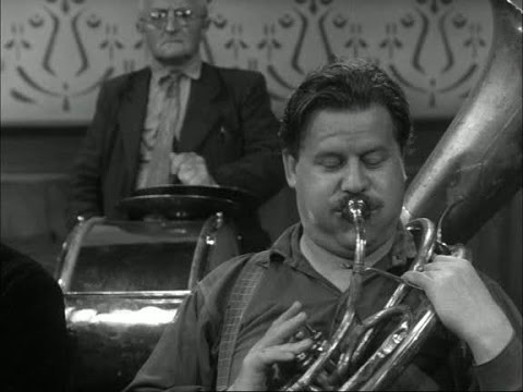 Fanfare (Bert Haanstra, NLD 1958) - sub ITA ENG NED SPA