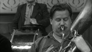 Fanfare (Bert Haanstra, 1958) - sottotitoli italiani