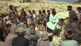 រឿងរបស់ព្រះយេស៊ូវ - កំពង់ចាមលោកខាងលិច The Story of Jesus - Cham, Western / Cham Language
