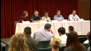 Climate Variability and the California Current - Panel Discussion