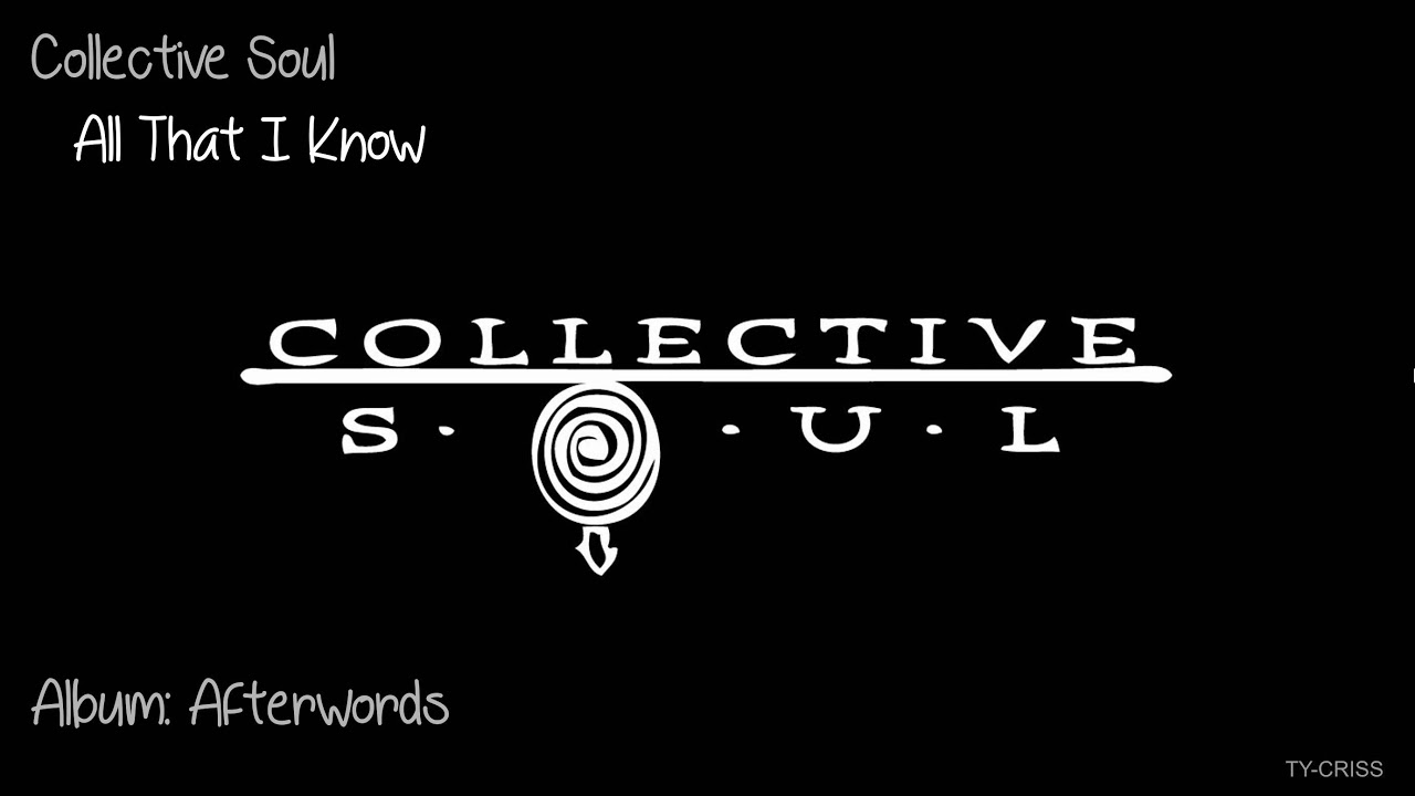 Collective soul afterwords