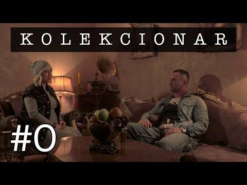 KOLEKCIONAR - EPIZODA 0 - SLADJA ALLEGRO