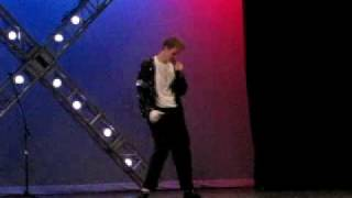 Follies 2010 - Billie Jean - Carson Ford