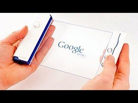 5 progetti pazzeschi di Google che vedremo presto