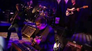 Medley: amanda/a couple more years (live) - Waylon Jennings & Waymore Blues Band
