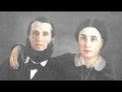 Santa Fe Trail Travelers and Their Descendants