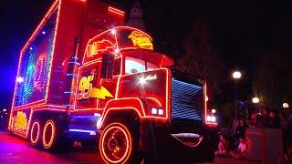 Real Lightning McQueen
