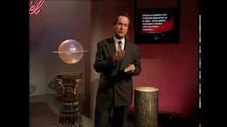 DANIEL - Biblische Vorhersagen für unsere Zeit - Teil 4: Babylon damals - Babylon heute