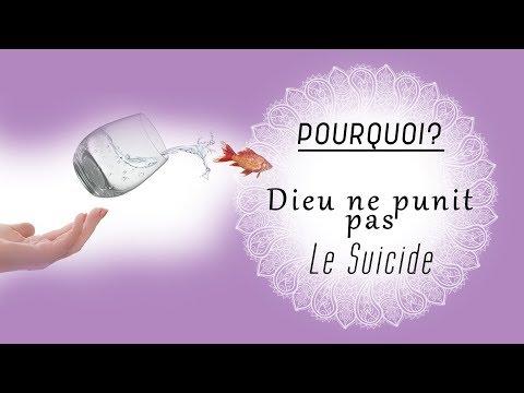 L'âme & le suicide