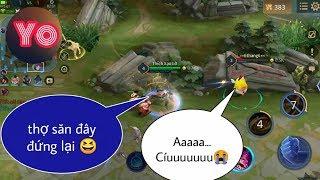 Troll Game _ Murad Đi Săn Tiền Thưởng Và Cái Kết Bị Săn SML | Yo Game