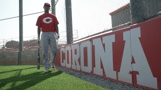 Camp Chronicles: Corona Baseball 2020