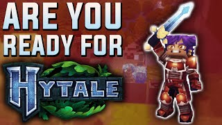 How to Prepare f๐r Hytale || Hytale Release Speculation