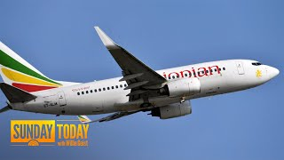 Ethiopian Airlines Plane Crashes Shortly After Takeoff, Killing All 157 On Board | Sunday TODAY