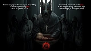 The Jesuits,Priesthood of Absolute Evil Exposed!