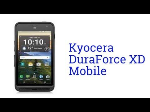 Kyocera DuraForce XD Reviews, Specs & Price Compare