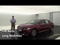 2017 Lincoln Continental Premiere FWD #17446