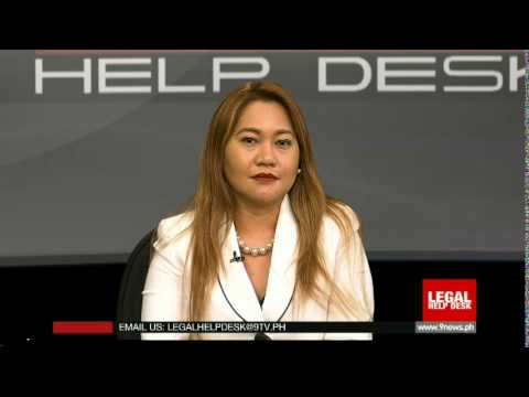Legal Help Desk Episode 118: Citizenship and Immigration
